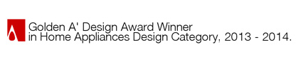 Golden Design Award